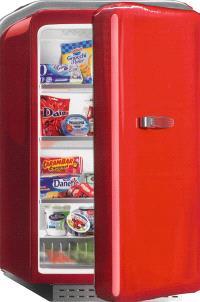 Le frigo des marques de toujours : les meilleures recettes