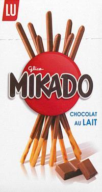 Mikado : les meilleures recettes