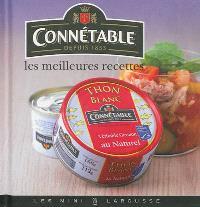 Thon Connétable : les meilleures recettes
