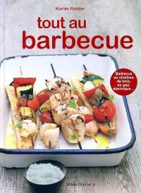 Tout au barbecue