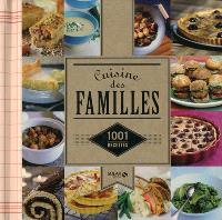 Cuisine des familles