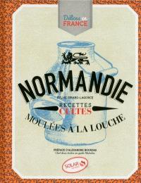 Normandie : moulées à la louche : recettes cultes