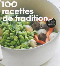 100 recettes tradition