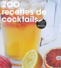 200 super-cocktails