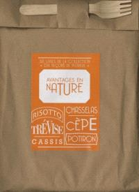 Avantages en nature