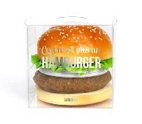 Ceci n'est pas un hamburger : 30 recettes gourmandes