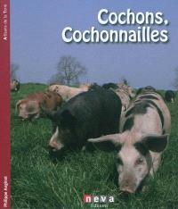 Cochons, cochonnailles : du lard ou du cochon