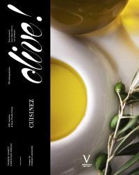Cuisinez olive !