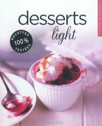 Desserts light