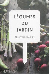 Légumes du jardin : recettes de saison