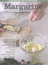 Margarine magazine. n° 1