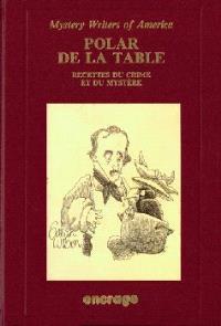 Polar de la table : recettes du crime et du mystère