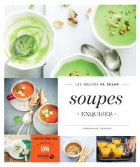 Soupes exquises