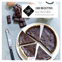 100 recettes au chocolat : et 100 listes de courses à flasher !