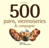 500 pains, viennoiseries & compagnie