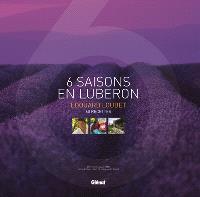 6 saisons en Luberon : 60 recettes
