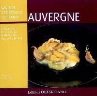 Auvergne : 30 recettes et les astuces des Cercles culinaires