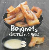 Beignets, churros et donuts