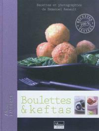 Boulettes & keftas