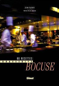 Brasseries Bocuse : 80 recettes