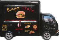 Burger truck : les meilleures recettes