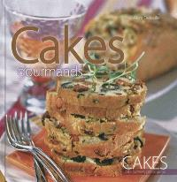 Cakes gourmands