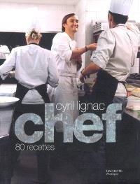Chef : 80 recettes