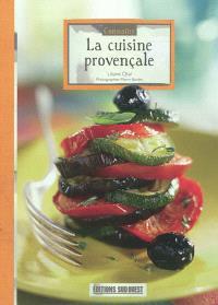 Connaître la cuisine provençale