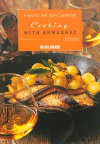 Cooking with armagnac