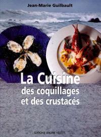 Coquillages et crustacés = Keginerezh kregad ha krestenneged