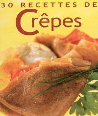 Crêpes