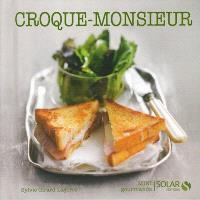 Croque-monsieur