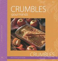 Crumbles gourmands