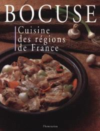 Cuisine des régions de France