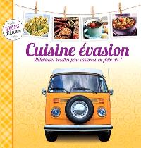 Cuisine évasion : délicieuses recettes pour vacances en plein air !