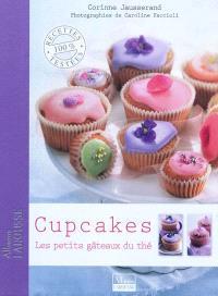 Cupcakes : les petits gâteaux du thé