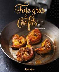 Foie gras & confits