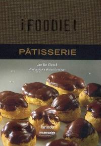 Foodie ! pâtisserie
