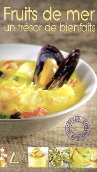 Fruits de mer : un trésor de bienfaits