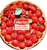 Herta : tartes faciles pour tous les jours