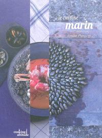 Je cuisine marin