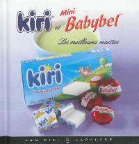 Kiri et Mini Babybel : les meilleures recettes