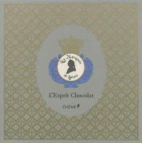 L'esprit chocolat : les marquis de Ladurée