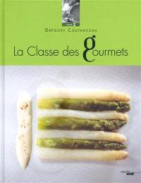 La classe des gourmets. Volume 2