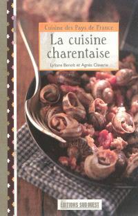 La cuisine charentaise