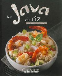 La java du riz