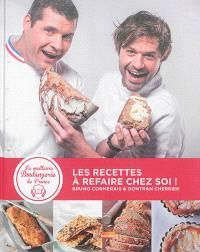 La meilleure boulangerie de France : les recettes à refaire chez soi !