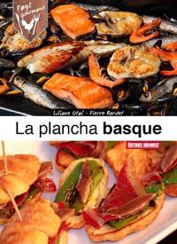 La plancha basque