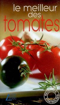 Le meilleur des tomates