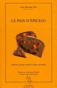 Le pain d'épice(s)